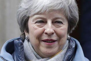 Brexit: Юнкер і Мей обговорили гарантії для кордону ірландії