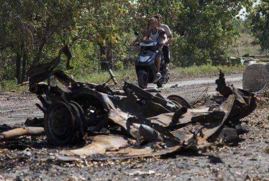 З початку війни на Донбасі загинули вже 13 тисяч людей - ООН