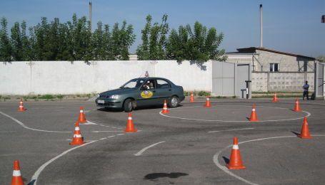 В Украине официально вступили в силу новые нормы сдачи водительских экзаменов