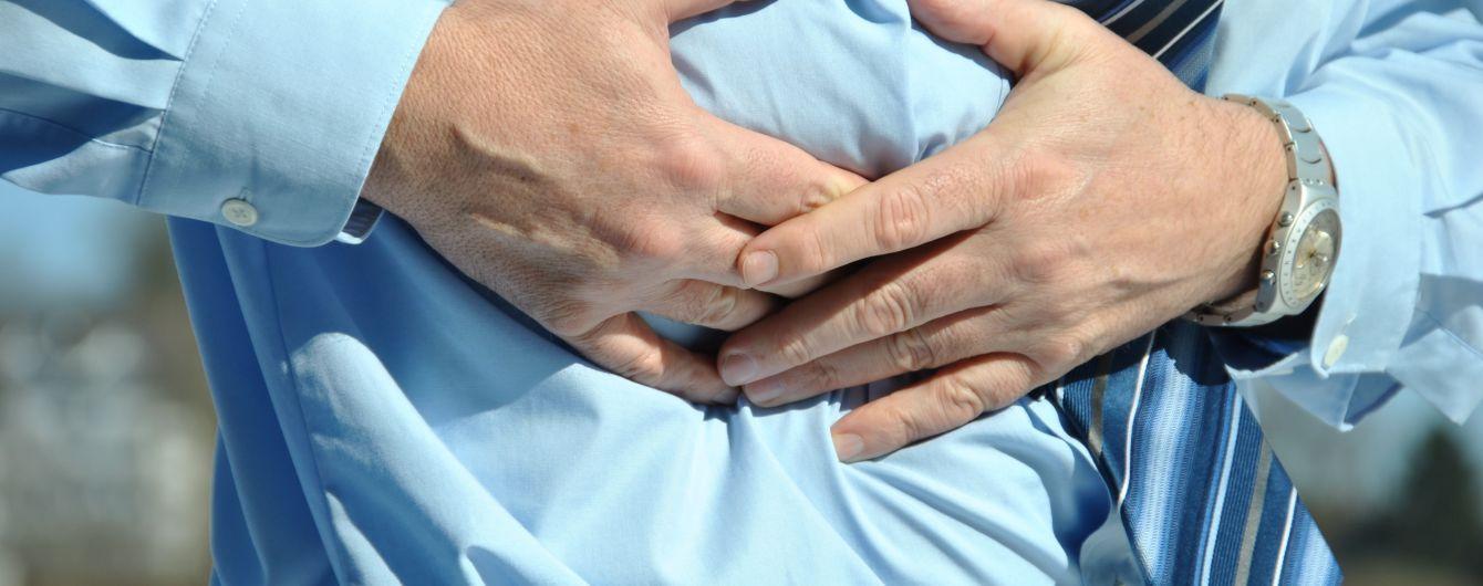 Впервые украинцы с инфарктом в критической ситуации получают бесплатные стенты - Минздрав