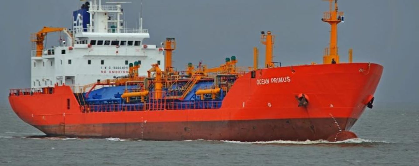 Причинение смерти по неосторожности: СК РФ открыл уголовное дело из-за гибели людей на танкерах в Черном море