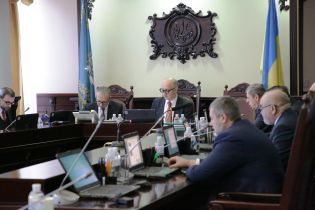 В Киеве избрали заместителя руководителя Антикоррупционного суда