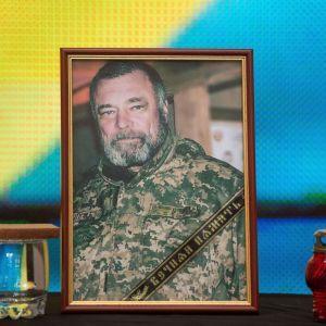 Убийство ветерана АТО Олейника: за полтора года нападавший до сих пор не наказан