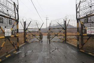 У КНДР знайшли таємну базу балістичних ракет - ЗМІ
