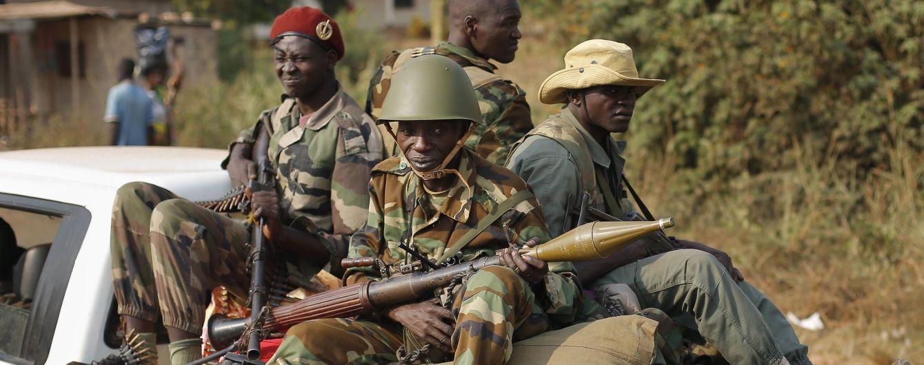 """Кількість загиблих військових внаслідок нападу """"Ісламської держави"""" у Нігері збільшилася майже втричі"""