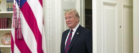 """Трамп знову назвав американське видання """"ворогом народу"""""""
