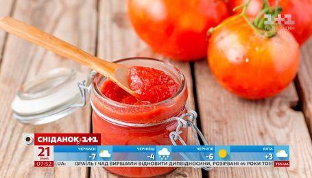 Топ-5 продуктов, медленно убивающих здоровье человека