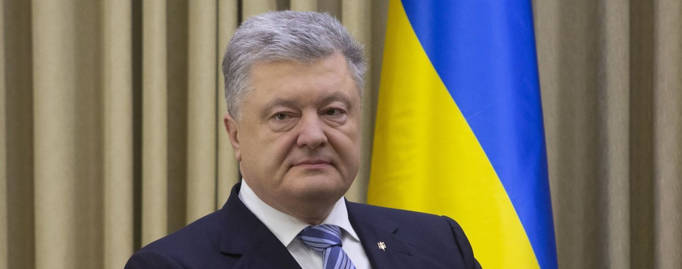 """""""Доки не вибачитеся перед Україною"""": Порошенко відмовився спілкуватися із російськими журналістами в Мюнхені – ЗМІ"""