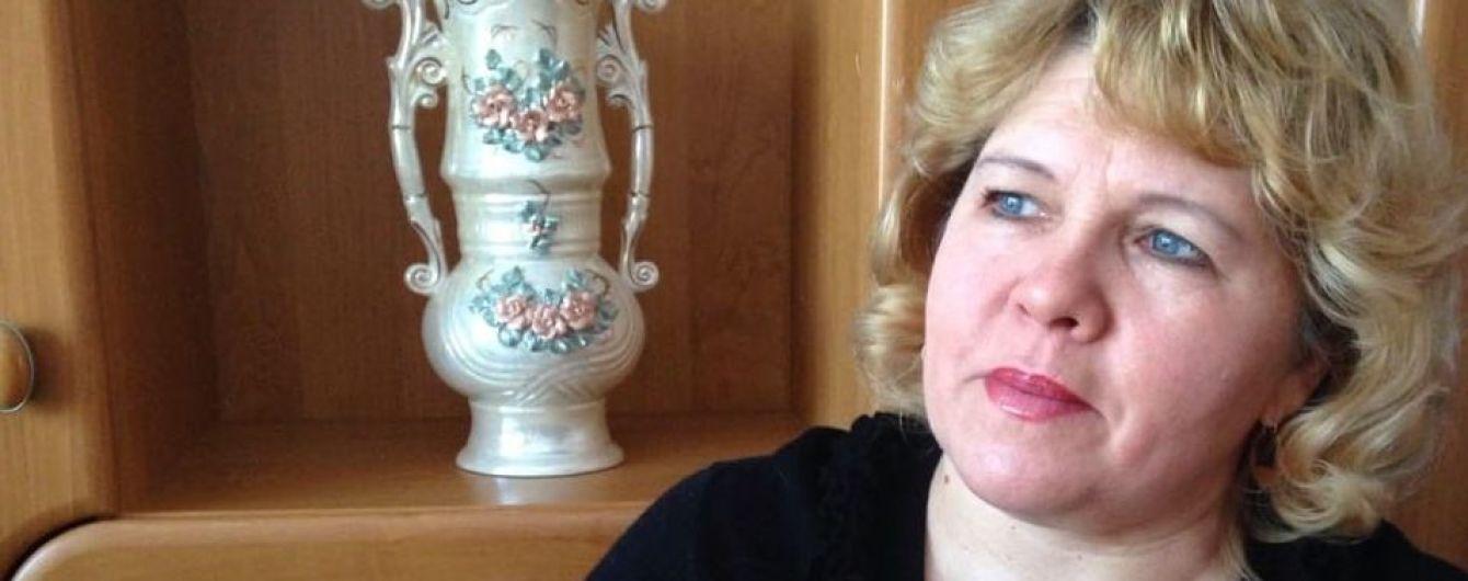 Наталія бореться за життя з раком крові