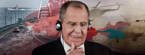 Керченська криза і маніпуляції Росії