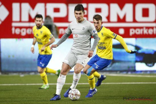 Головна сенсація Серії А повернулася в боротьбу за Малиновського