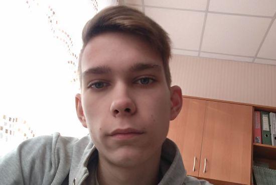 Рак крові поставив під загрозу життя В'ячеслава