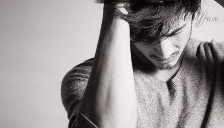 Мужчина-интимофоб: инструкция к применению