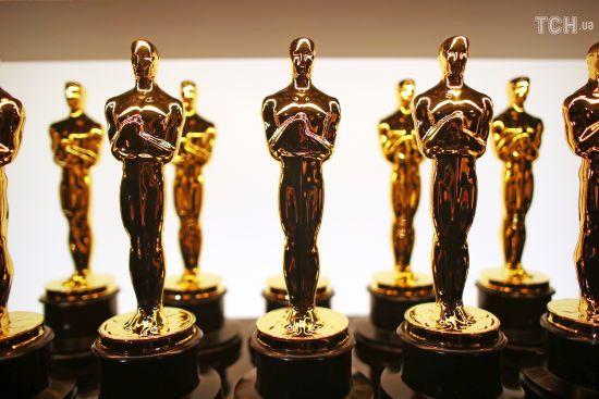 """""""Оскар 2019"""": у Лос-Анджелесі оголосили номінантів на престижну кінопремію"""