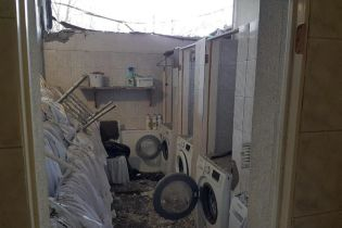 В Одессе снова прогремел взрыв в ресторане