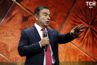Экс-главу Nissan Гона оставят в токийской тюрьме