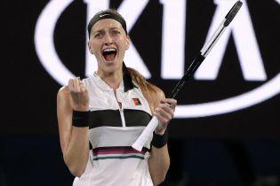 Определилась первая полуфинальная пара Australian Open-2019 у женщин