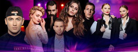 """""""Євробачення 2019"""": став відомий порядок виступів учасників на нацвідборі"""