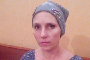 Біда не приходить сама: Світлана лікувала сина, а тепер їй потрібно рятувати життя