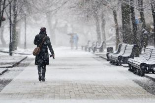 Синоптик розповів, коли чекати похолодання та якою буде зима в Україні