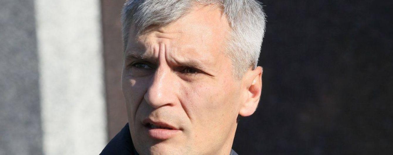 Националисты определилась со своим кандидатом в президенты Украины