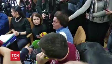 Дело Зайцевой: нарколог, которую разыскивали полгода, появилась в суде