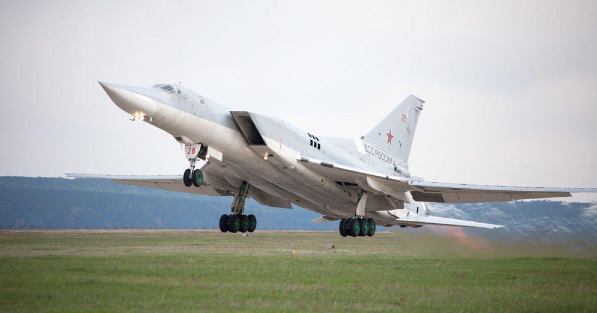 """Росія розмістила в окупованому Криму авіацію, яка здатна """"знищити будь-яку ціль в Європі"""""""