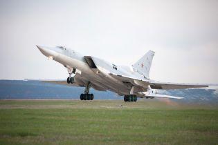 Минобороны РФ назвало причину падения бомбардировщика Ту-22М3