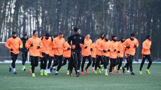 """Із трьома новачками: """"Шахтар"""" оголосив склад на другий тренувальний збір у Туреччині"""