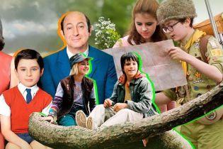 Топ-5 фильмов о настоящей дружбе для всей семьи