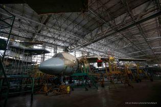 МВС закупить 13 літаків серії Ан для рятувальників та гвардійців