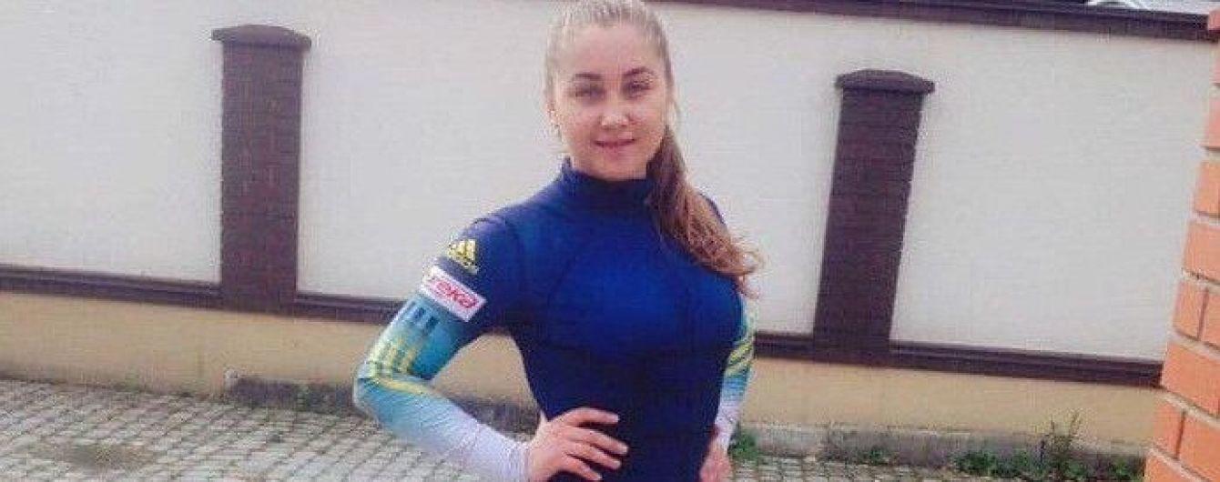 Спортсменка, которую почти сутки разыскивали возле Львова, сама вышла на связь