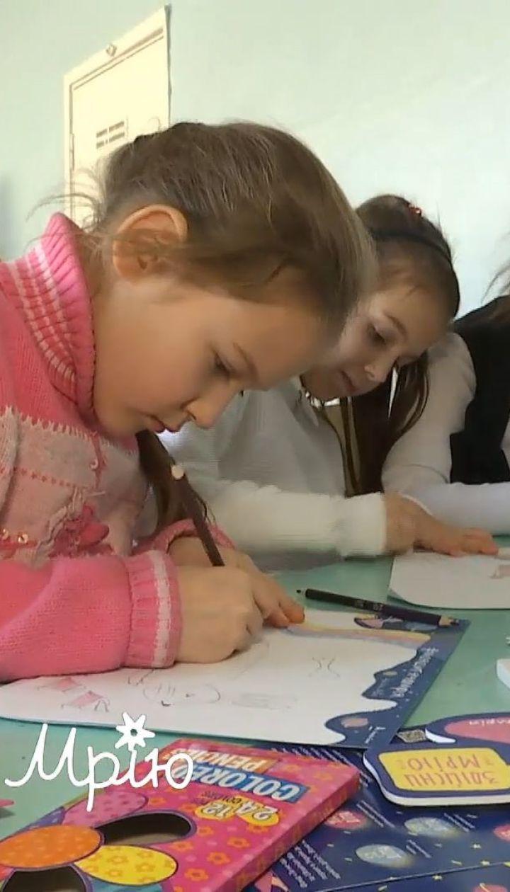 Хом'ячок, Україна без корупції та піжама для діда: діти з Краматорська поділилися своїми мріями