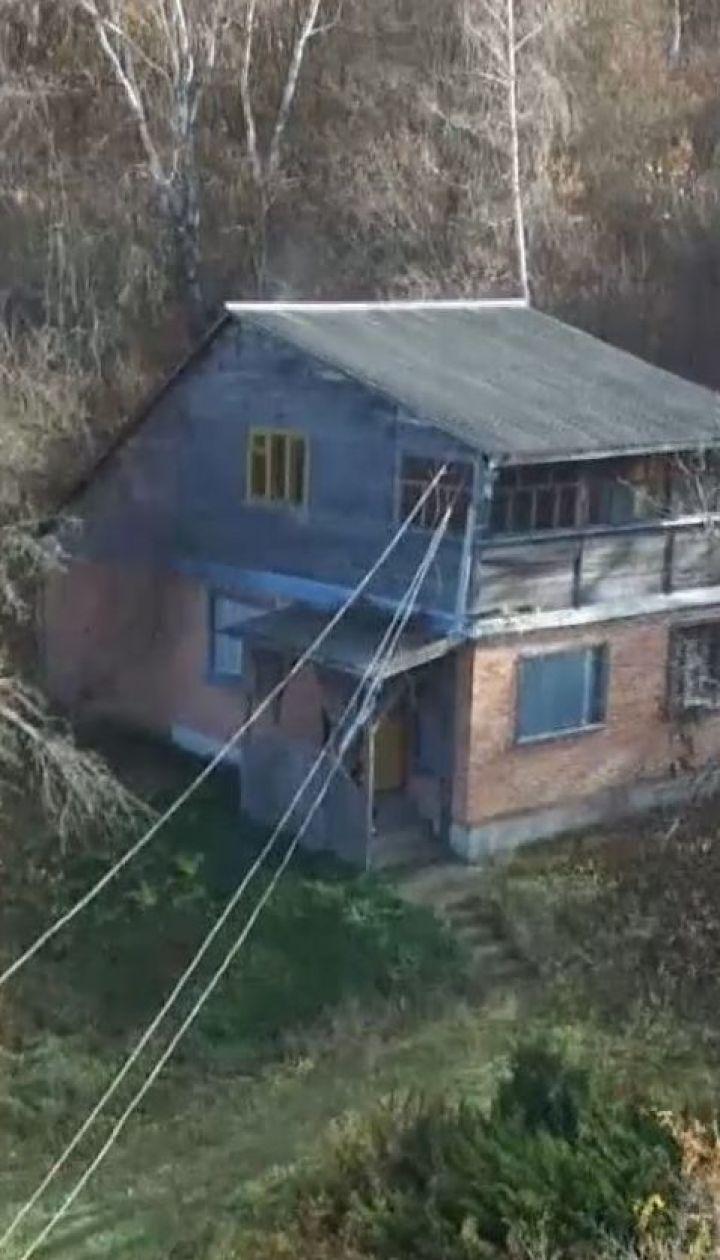 Віддам добро: ТСН допомогла благодійниці захистити свій будинок від аферистки