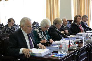 В ВАКС предупредили о возможности отмены приговоров суда через ЕСПЧ