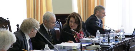 З конкурсу на посади в Антикорупційному суді виключили ще 5 сумнівних кандидатів