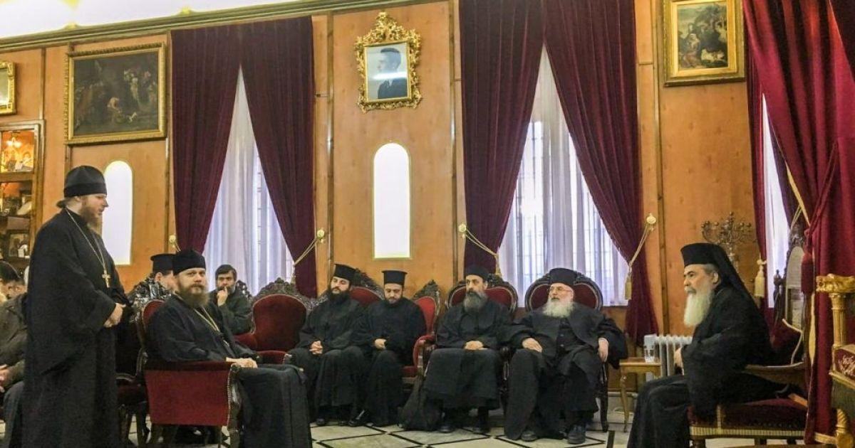 @ Українська православна церква