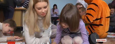 Хом'ячок, море та Україна без корупції: ТСН дізналася, про що мріють діти у Краматорську