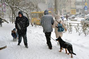 После метелей и мороза в Украину придет оттепель с дождями. Прогноз погоды до 10 декабря