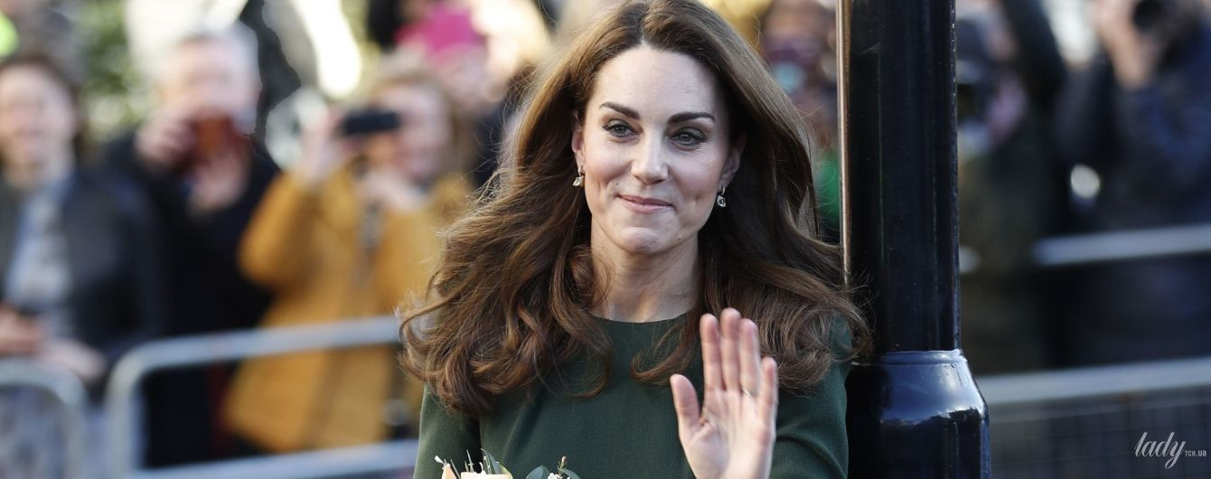 Герцогиня Кембриджская рассказала о проблемах, с которыми столкнулась после рождения детей
