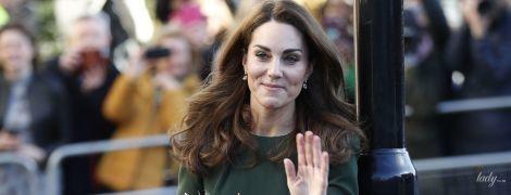 Герцогиня Кембриджська розповіла про проблеми, з якими зіткнулася після народження дітей