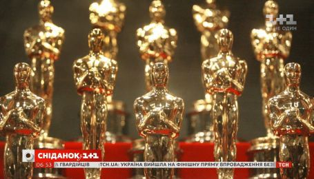 """У Лос-Анджелесі оголосили номінантів на """"Оскар"""""""