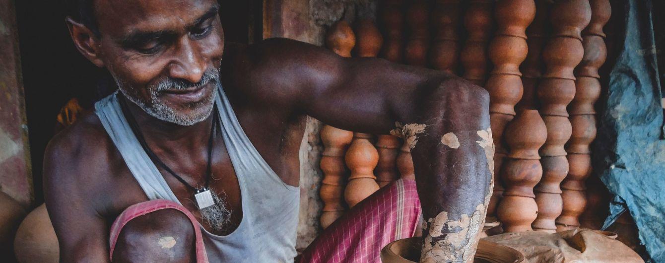 Африканець попросив чаклуна допомогти виграти у лотерею і позбувся ока