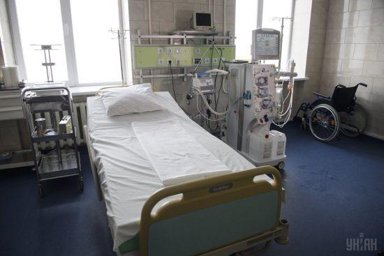 У Рівненській області від кору померла 9-річна дитина