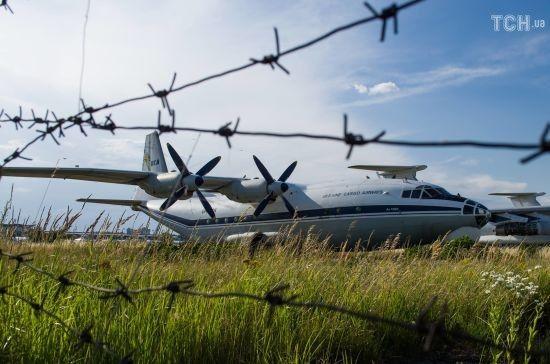 """В Одесі невідомі """"замінували"""" аеропорт, пасажирів евакуйовують"""
