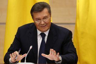 Оболонський суд відхилив скарги адвокатів Януковича