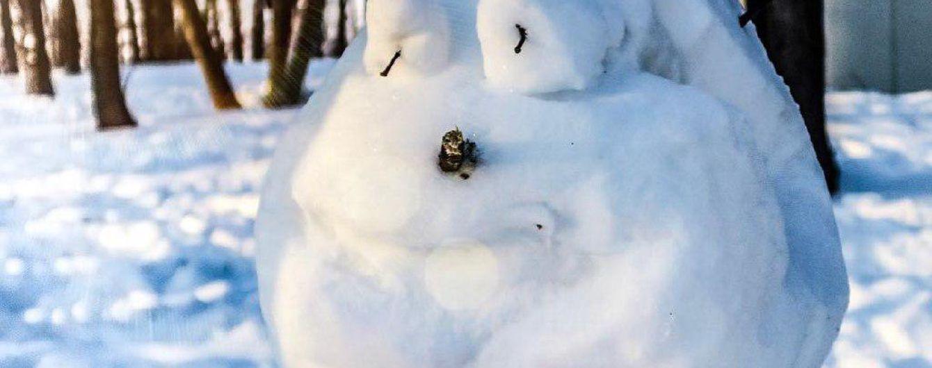 Сухо и немного морозно: синоптики рассказали о погоде на уик-энд