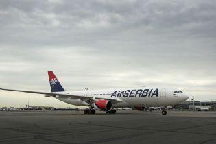 Сербская авиакомпания возобновляет прямые рейсы в Киев