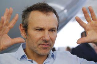 """""""Я у справі"""": Вакарчук підтвердив, що йде в політику"""