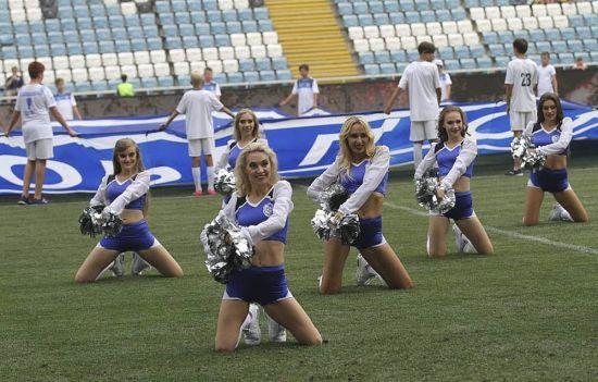 Український футбол на ТБ. Де дивитися матчі 26 туру УПЛ